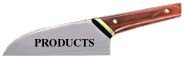 fine kitchen cutlery knives